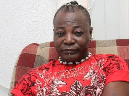 Animals Can't Dash Us Human Right, Charly Boy Supports Planned #OccupyLekkiTollGate Protest - Vantage News Nigeria