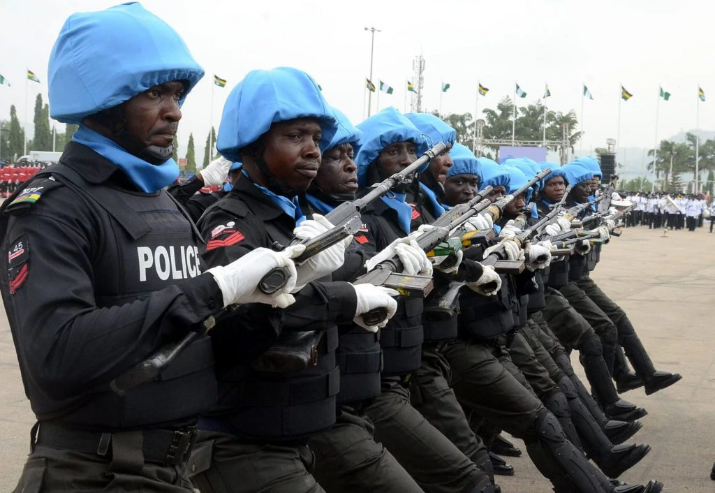 Abductions: IGP Deploys 150 Special Forces Operatives In Abuja - Vantage News Nigeria