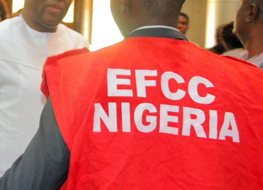 There's No Ongoing Recruitment, EFCC Says - Vantage News Nigeria
