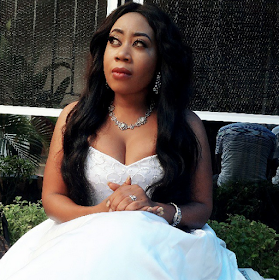 Moyo Lawal Says 'I Do' As Fans Wish her Happy Married Life - Vantage News Nigeria