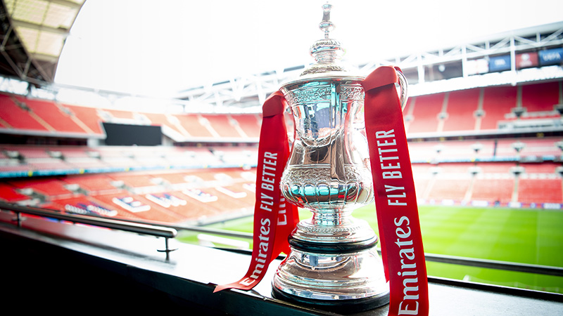 Complete FA Cup Results On Wednesday February 10, 2021 - Vantage News Nigeria