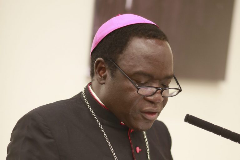 Presidency Finally Reacts To Order To Bishop Kukah To Leave Sokoto - Vantage News Nigeria