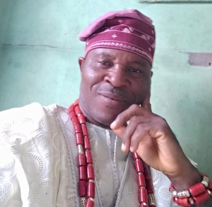 Lagos: Tayo Ayinde Branded Quintessential CoS In State's History - Vantage News Nigeria
