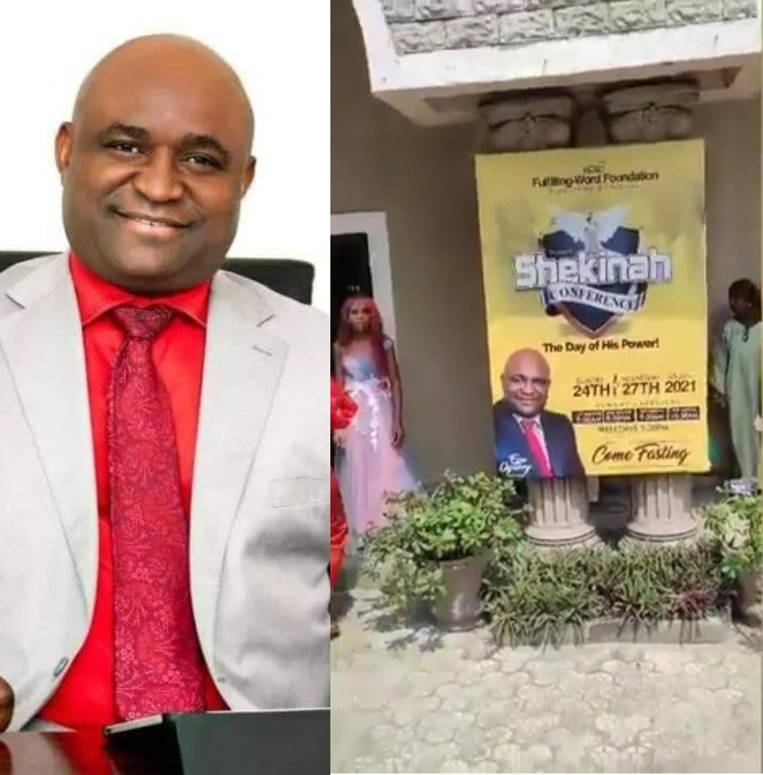 Pastor Who Refused To Wed Couple For Coming Late Is Dead - Vantage News Nigeria