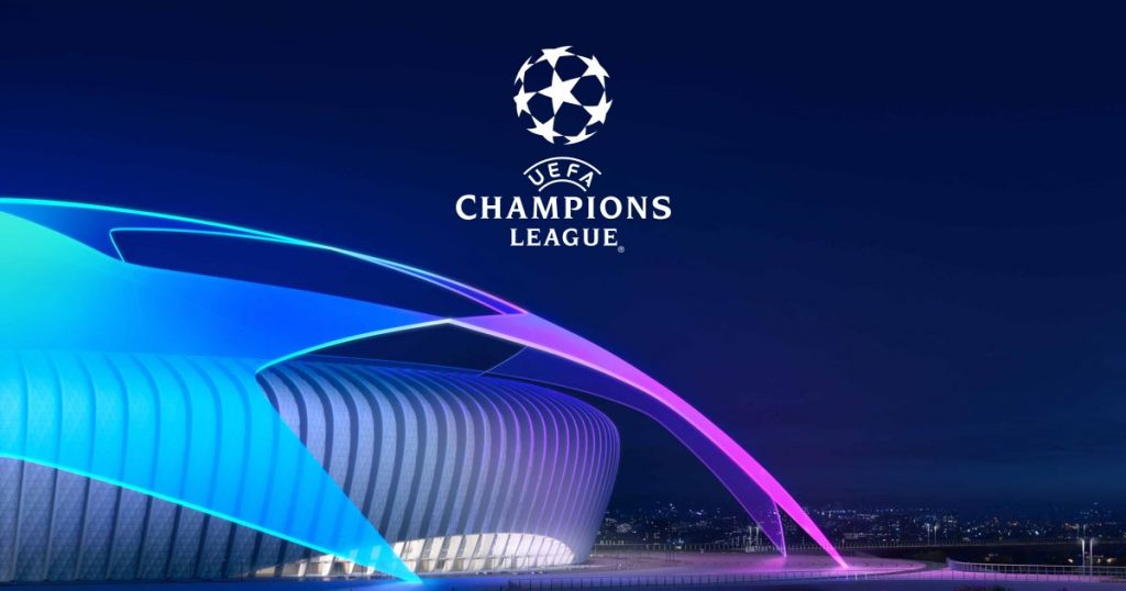 Complete UEFA Champions League Fixtures For Tuesday February 16, 2021 - Vantage News Nigeria