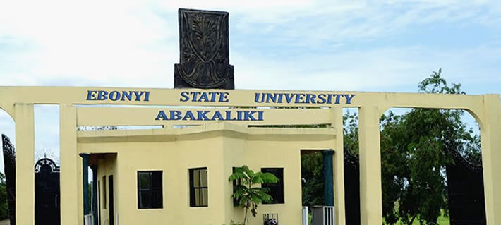 Stampede: 3 EBSU Students Reportedly Suffocate To Death While Trying To Write Exam - Vantage News Nigeria