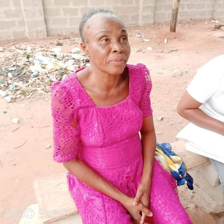 VIDEO/PHOTOS: Police Operatives Burst Ministry In Anambra Where Children Are Pound For Ritual - Vantage News Nigeria