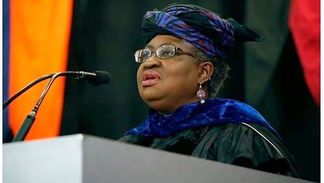 Now The Real Work Begins, Okonjo-Iweala Reacts To WTO DG Appointment - Vantage News Nigeria