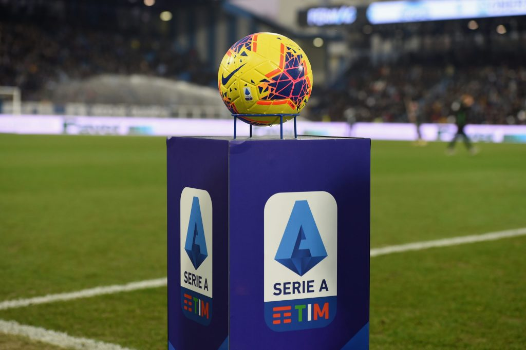 Serie A Table And Standings After Sunday February 7, 2021 Matches - Vantage News Nigeria