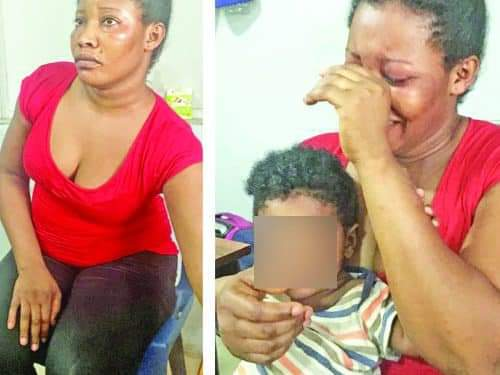 Mother Of Two Allegedly Runs Over Woman With Car, Dumps Corpse In Dump Site - Vantage News Nigeria